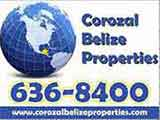 Corozal Belize Properties Ad