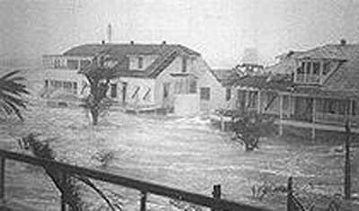 History - Hurricane Hattie • Weather/old Hurricane threads • Our ...